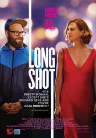 Προβολή Ταινίας 'Long Shot' στην Odeon Entertainment