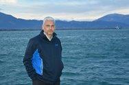 Φωκίων Ζαΐμης: 'Θέλουμε να δούμε τη Δυτική Ελλάδα να ξεκινά απ' την αρχή'