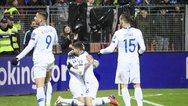 Οι κλήσεις Αναστασιάδη στην Εθνική ποδοσφαίρου
