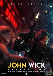 Προβολή Ταινίας 'John Wick: Chapter 3 - Parabellum' στην Odeon Entertainment