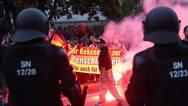 Γερμανία: Αυξήθηκαν τα ξενοφοβικά και αντισημιτικά εγκλήματα