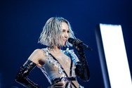 Eurovision 2019: Η 'δύσκολη' ερώτηση στην Τάμτα (video)