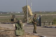 'Φρούριο' το Ισραήλ ενόψει Eurovision
