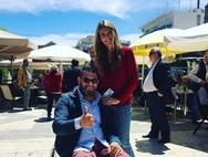 Φεσσιάν - Καϊλή:  Όταν οι υποψήφιοι συναντιούνται στις περιοδείες τους