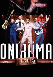 Οι Onirama Live στην Πλατεία Γεωργίου