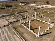 'Πράσινο φως' από ΚΑΣ για ανάδειξη του ανακτόρου της Αρχαία Πέλλας