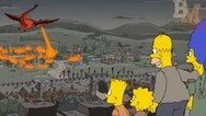Το προφητικό επεισόδιο των Simpsons για το τέλος του Game of Thrones (video)