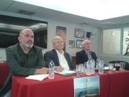 Ενδιαφέρουσα η εκδήλωση που διοργάνωσε η Οικολογική Δυτική Ελλάδα στη Ναύπακτο