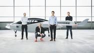 Ηλεκτρικό ιπτάμενο ταξί κάθετης απογείωσης παρουσίασε η γερμανική Lilium (video)