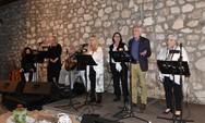 Πάτρα: Ο Γιώργος Ρώρος επισκέφθηκε την 'Κιβωτό της Αγάπης'