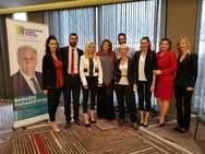 Με επιτυχία διεξήχθη η ομιλία του Θανάση Παπαδόπουλου στην Αθήνα