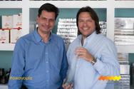 Υποψήφιος με το 'σπιράλ' του Πέτρου Ψωμά ο επιχειρηματίας Σπύρος Σκιαδαρέσης