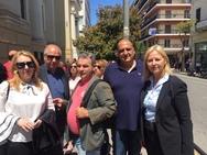 Ευσταθία Γιαννιά: 'Συμπαρίσταμαι στον αγώνα των Συμβασιούχων του Δήμου'