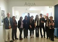 Η «Γυμνή Αλήθεια» στην Aqua Gallery