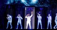 Ημιτελικός - θρίλερ στην Eurovision