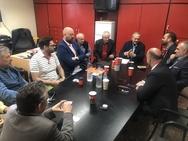 Νεκτάριος Φαρμάκης: 'Η Δυτική Ελλάδα, πρωταθλήτρια!'