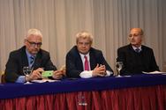 Ομιλία Φωκίωνα Ζαΐμη στο Ξενοδοχείο Αστήρ 17-05-19