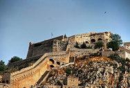 Στο μικροσκόπιο ξένων μελετητών τα κάστρα της Πελοποννήσου
