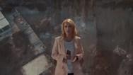 Το σποτ της Ρένας Δούρου για το Μάτι: 'Όταν έριξαν το φταίξιμο σε μένα, έμεινα σιωπηλή' (video)
