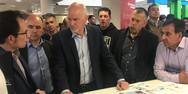 Η συνάντηση που είχε για δύο ώρες ο Γιώργος Παπανδρέου με τους νέους της Πάτρας
