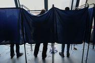 Μπροστά με 6,7 μονάδες η ΝΔ έναντι του ΣΥΡΙΖΑ για τις ευρωεκλογές