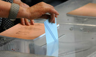 Nέα δημοσκόπηση της Marc: Με 7,5% μπροστά η ΝΔ στις ευρωεκλογές
