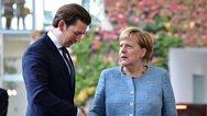Die Welt: Δυσπιστία των γερμανικών μυστικών υπηρεσιών για την Αυστρία