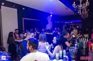 Every Night Only Greek στο Αβαντάζ 18-05-19