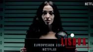 Πρωταγωνίστρια σε καμπάνια του Netflix η Ελένη Φουρέιρα (video)
