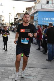 3oς Αγώνας Δρόμου Acheloos Run 19-05-19 Part 3/11