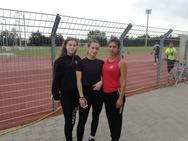Καλές επιδόσεις για τους αθλητές της Παναχαϊκής στην Τρίπολη