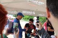 Χρυσό μετάλλιο για τον Πατρινό Νίκο Ανδρεόπουλο στο Kalamas Mtb Race (pics)