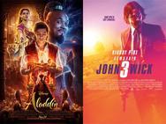 Αίγιο: Οι ταινίες 'Αλαντίν' και ο 'John Wick', έρχονται στον «Απόλλωνα»