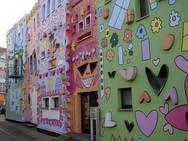 Το πιο χαρούμενο σπίτι βρίσκεται στην Γερμανία