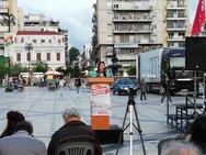 ΑΝΤΑΡΣΥΑ Πάτρας: Aντάρτικη ψήφος σε όλες τις κάλπες
