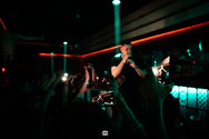 MadClip & Lil Barty Live Show at Rules Club 19-05-19