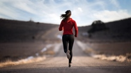 Τρέξιμο τις 'δύσκολες ημέρες' του μήνα