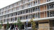 Θεσσαλονίκη: Πέταξαν τρικάκια για τον Κουφοντίνα στα δικαστήρια