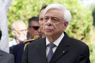 Πρ. Παυλόπουλος: 'Ελλάδα και Κύπρος δεν θα αποδεχθούν παραβιάσεις του Δικαίου της Θάλασσας'