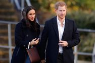 Σκάνδαλο στο Παλάτι: 'Η Μέγκαν Μαρκλ μου ζήτησε να της βρω έναν διάσημο Βρετανό' (video)