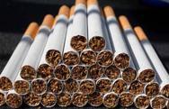 Κατασχέθηκαν 437.500 πακέτα λαθραίων τσιγάρων