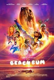 Προβολή Ταινίας 'Beach Bum' στην Odeon Entertainment