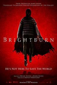 Προβολή Ταινίας 'Brightburn' στην Odeon Entertainment