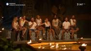 Survivor 3 - Αποχώρησε η Ρία (video)