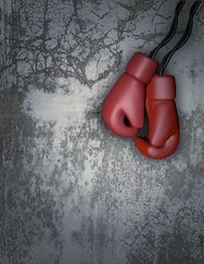 Θες να ξεκινήσεις kickboxing; 4 πράγματα που συμβαίνουν στο σώμα σου σε ένα μάθημα