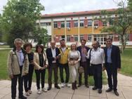 Απ. Κατσιφάρας: 'Η Περιφέρεια διαρκώς δίπλα στο Πανεπιστήμιο Πατρών, με έργα και όχι με λόγια'