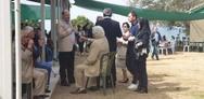 Ο Ανδρέας Ριζούλης σε περιοδείες στην Αχαΐα