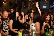 'Kλείσαμε' το Σουρωτήρι με ένα super party (φωτο)