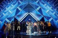 Άλλαξαν τα αποτελέσματα του τελικού στην Eurovision