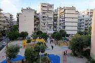 Μια διαφορετική πλατεία στην Πάτρα (pics+video)